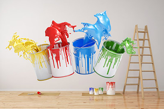 Choosing the Right Painting Company