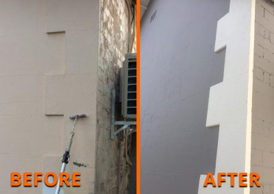 Before & After Oct Job 1B