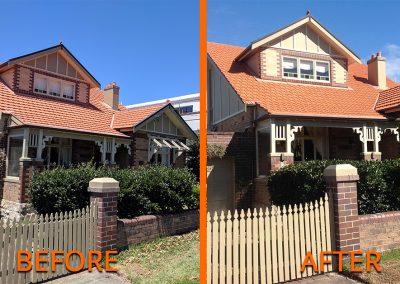 Roseville Before & After 1